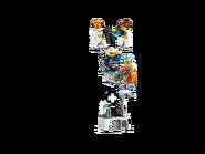 40345 Ensemble de figurines City 2