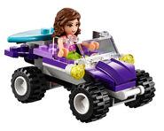 41010 Le buggy de plage d'Olivia 3