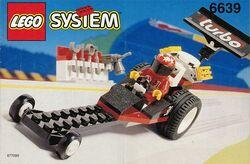 6639-Raven Racer