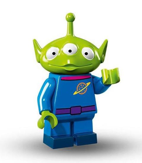 Alien Toy Story Brickipedia Fandom Powered By Wikia