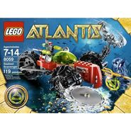 Atlantis box