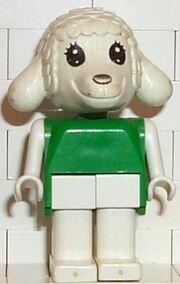 Bianca Lamb