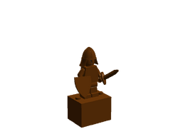 Bronze Castle Award