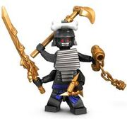 Garmadon4Arm