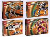K7317 Life on Mars Set Collection