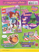 LEGO Friends 6 Encart