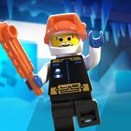 LL Commander Cold