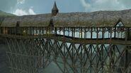 Lego2 Covered bridge