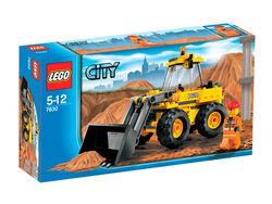 Lego7630