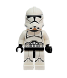 Lego Clone Trooper Phase 2