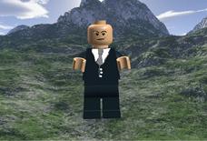 Lex luthor dh