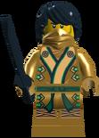 MX The Gold Ninja