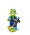 Série 13 Soldat extraterrestre