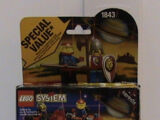 1843 Space/Castle Value Pack