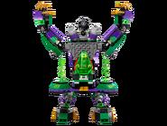 76097 L'attaque en armure de Lex Luthor 5