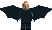 Bat No Helmet