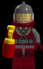 FireAstor