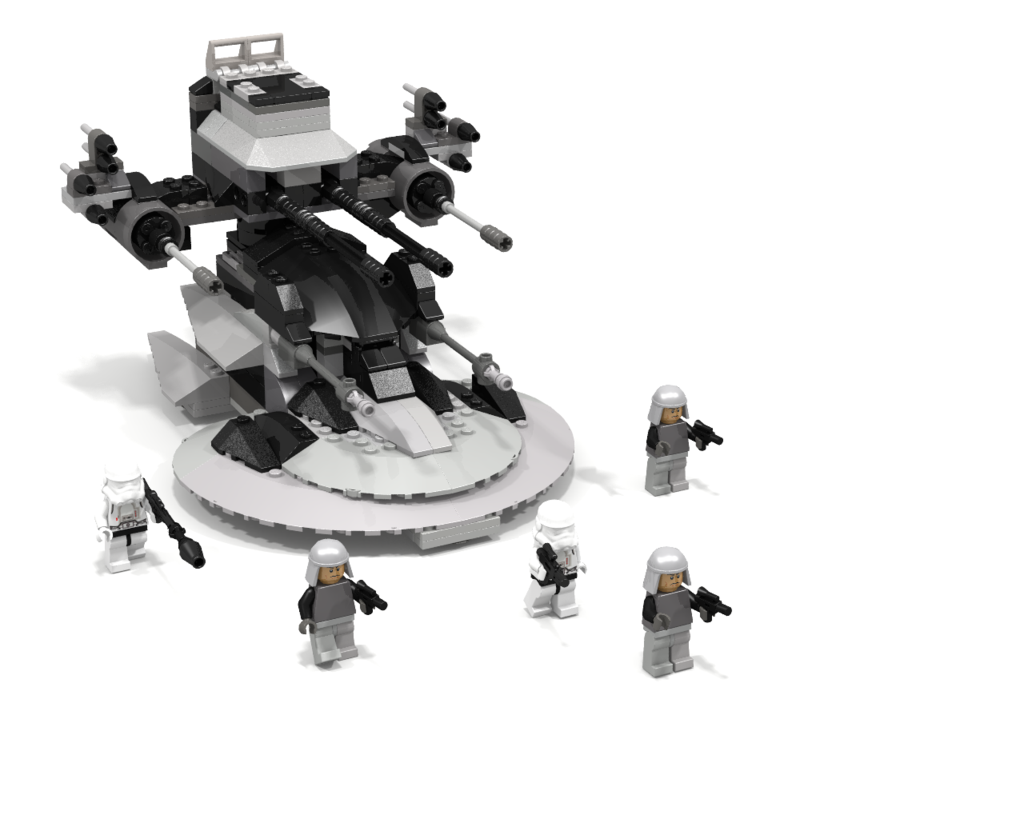 Imperial assault tank iat action by jesse220-d82ccsb