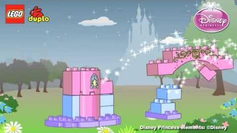 LEGO DUPLO - Building 6154 11 24
