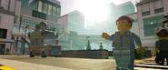 La Grande Aventure LEGO Le jeu vidéo 14