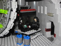 Lego star wars 10188 death star 13