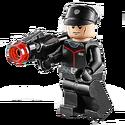Officier du Premier Ordre-75266