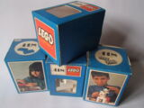 418 2x4 Bricks