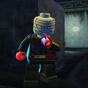 Lego Batman The Videogame Brickipedia Fandom