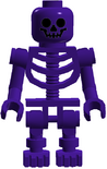 RaceLord Monster Fighters Dark Skeleton 1