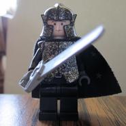 Ram knight