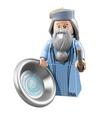 Série HPFB Professeur Dumbledore