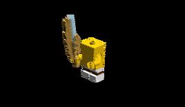 SpongeBob (WaterBug Ambush)