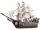 10210 Le vaisseau amiral