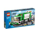 4432 Garbage Truck
