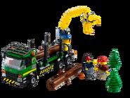 60059 Le camion forestier