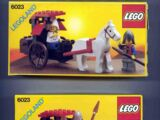 6023 Maiden's Cart