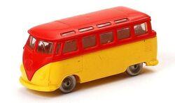 607 Volkswagen Samba Van