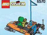 6570 Snowmobile