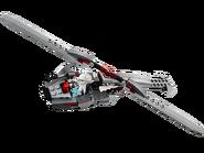 70009 Le char de combat Loup 3
