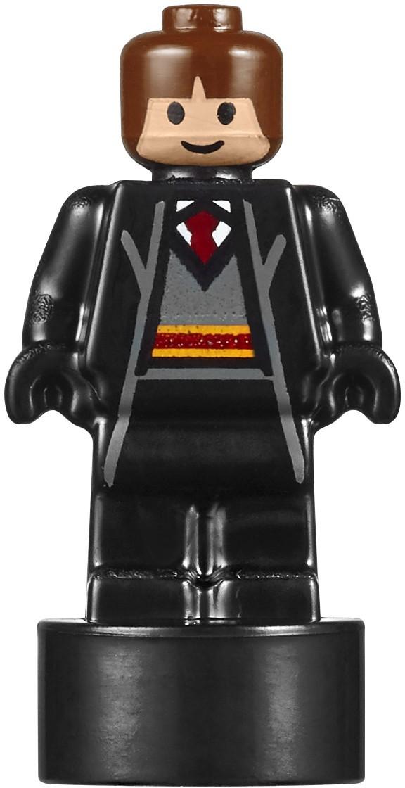 Dumbledore LEGO® Harry Potter™ Set of 3 Microfigs Macgonagall /& Filch