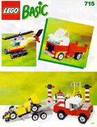 715 7+ BuildingSet(More)