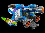 7593 Le vaisseau spatial de Buzz 4