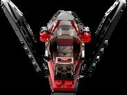 76019 Le combat du Starblaster 3