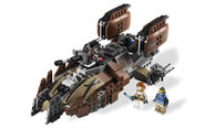 7753 Pirate Tank 5