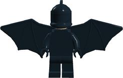 Bat Phase 1