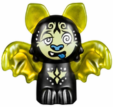 Crase shadow bat