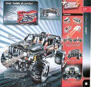 Katalog výrobků LEGO® za rok 2009 (první pololetí) - Strana 64