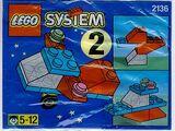 2136 Airplane