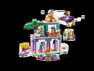 41161 Les aventures au Palais de Jasmine et Aladdin 2