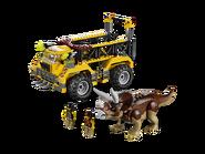 5885 Le piège du Tricératops